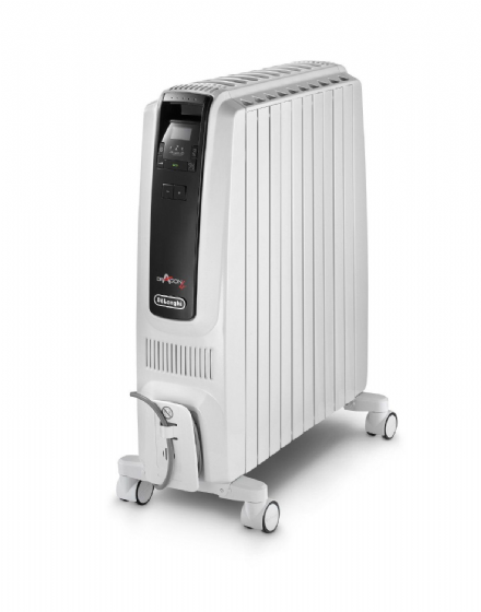 DeLonghi Dragon 4 Radiator TRDS40820E, 2000W LED Display